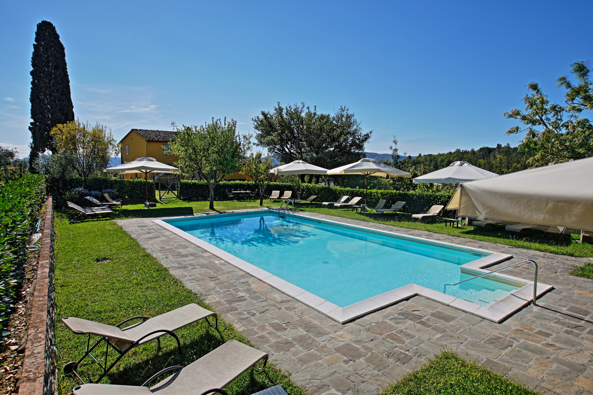 Amedea Tuscany Country Experience - Agriturismo a Pistoia